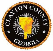 Clayton County Seal
